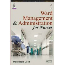 Ward Management and Administration for Nurses